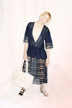 Sass & Bide Resort 2016 - Collection