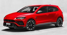 Why Would Anyone Even Consider Drawing A Lamborghini Supermini? #Lamborghini #Lamborghini_Urus