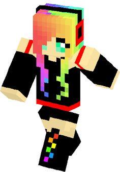 19 Best Minecraft: Skins images in 2016 | Minecraft girl skins