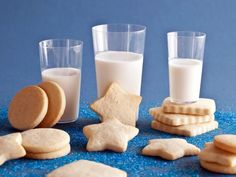 Get Cookie Monster's Famous Sugar Cookie Dough Recipe from Cooking Channel