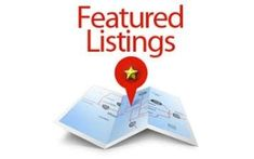 Featured Listings & Homes for Sale