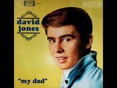 My Dad - David Jones