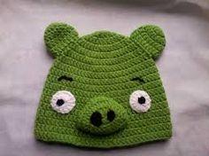 Resultado de imagen para gorros a crochet