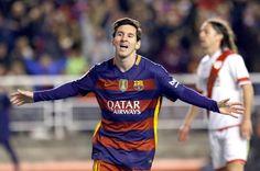 Fußballstar  Lionel Messi  befindet sich seit Langem im Visier spanischer...