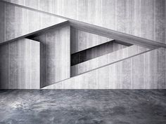 abstract wall of interior background