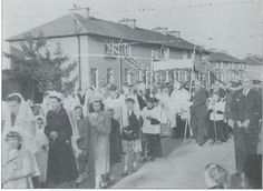 Drumcondra Folklore, Dublin, Old Photos, Ireland, Memories, History, City, Painting, Old Pictures