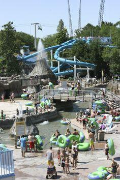lagoon-a beach farmington utah   Lagoon-A-Beach, at Lagoon Amusement park - Farmington, Utah. My ...