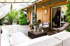 Airbnbで見つけた素敵な宿: Le BouscatのMaison style colonial à Bordeaux