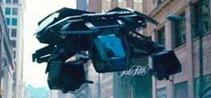 Bat Science: How Realistic Are Batman's Gadgets in Dark Knight Rises? This.