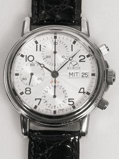 Kurth - London Chronograph