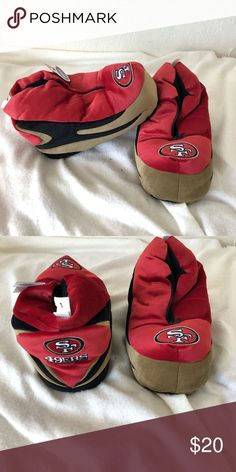 11 Best 49er shoes images | 49er shoes, Shoes, Forty niners