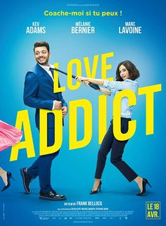 Love addict, les infos – Watch Free Movies and TV Shows Online Best Movies List, Movies To Watch Free, Movie List, Film Gif, Film Theory, French Movies, Hd Movies Online, Film Inspiration, Full Movies Download