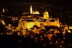 Buda Castle and Chain Bridge: Citadella, Chain Bridge and Royal Palace: Parliament Building, Chain Bridge and Royal Palace: Buda Castle, Royal Palace. Bratislava, Tour Berlin, Buda Castle, Royal Palace, Budapest Hungary, Pilgrimage, Empire State Building, Poland, Paris Skyline