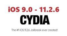 iOS 11.2.6 Untethered Jailbreak