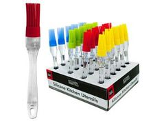 Silicone Basting Brush Counter Top Display