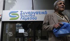 Refugio Liberal | Chipre, el enésimo ejemplo de lo que ocurre cuando se alían el Estado y el sector bancario. @refugiolib #LET