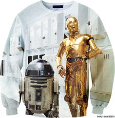 Admit it-I'm the coolest person you know Ugly Outfits, Lazy Day Outfits, Ugly Sweater Party, Sweater Hoodie, Sexy Shirts, Cool Shirts, Star Wars Outfits, Funny Sweaters, Sweater Weather