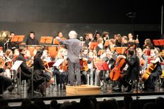 Orchestre universitaire de l'UBO