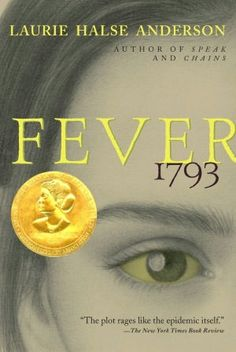 Yellow fever strikes Philadelphia in 1793 and fourteen-year-old Matilda Cook begins her odyssey of coping and survival as the epidemic decimates the city.
