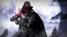 samurai taisho darth vader - Cerca con Google