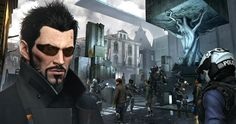 The Future is Coming: New Deus Ex: Mankind Divided Screens - http://www.entertainmentbuddha.com/the-future-is-coming-new-deus-ex-mankind-divided-screens/