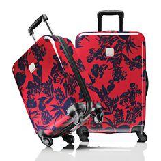 To celebrate the Debenhams Summer Spectacular Tripp Luggage are ...