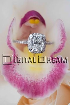 This engagement ring is every girls dream.  #ring #wedding #event #photo #photography #digital #dream