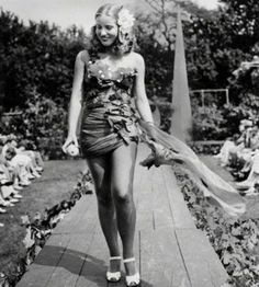 Edith 'Little Edie' Bouvier Beale