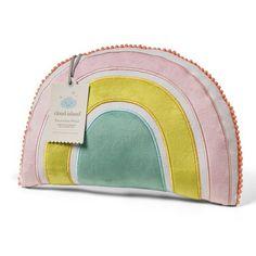 Throw Pillow Rainbow - Cloud Island™ Pink : Target