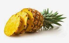 Os Meus Remédios Caseiros: Chá de abacaxi contra a artrite