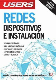 Redes dispositivos e instalación - USERS | FreeLibros