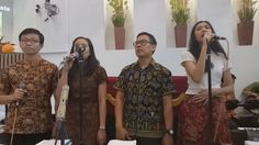 Allah Sumber Kuatku Part 1 - Joyful Band