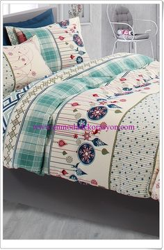 Sarev Flanel Nevresim Takımı Comforters, Blanket, Bed, Home, Creature Comforts, Quilts, Stream Bed, Rug, Blankets