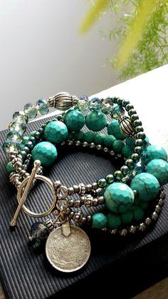 Francisca Mendosa Jewelry