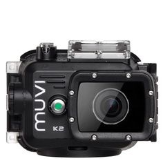 Buy  Veho Muvi K2 Wireless HD Camera with Wi-Fi, 1080p, 60fps, 100m Waterproof Case  here at The Hut. We've a got top products at great prices including fashion, homeware and lifestyle products. Free delivery available