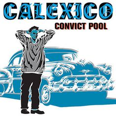 Found Alone Again Or by Calexico with Shazam, have a listen: http://www.shazam.com/discover/track/40256404