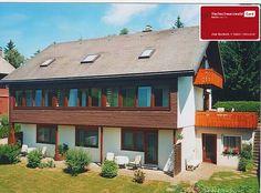 Ferienhaus Völkle Hinterzarten im Hochschwarzwald