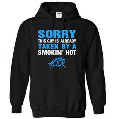 actor T Shirts, Hoodies. Get it here ==► https://www.sunfrog.com/LifeStyle/actor-5697-Black-39971915-Hoodie.html?41382