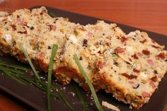 Chec aperitiv Pinterest Recipes, Quiche, Bacon, Breakfast, Food, Salads, Morning Coffee, Quiches, Meals