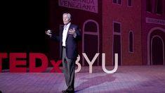 Change Behavior- Change the World: Joseph Grenny at TEDxBYU