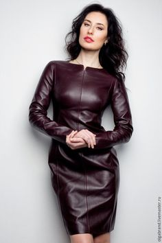livemas… Source by The post olgabrand. Leather Leggings Outfit, Legging Outfits, Leather And Lace, Leather Skirt, Black Leather Dresses, Mode Latex, Dress Skirt, Bodycon Dress, Dress Shoes