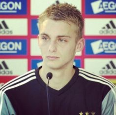 Jasper Cillessen- Neatherlands