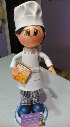 MI DOCTORA QUIN