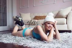 Gloss Girl R #Vancouver #Boudoir #GlossGirl #GlossBoudoir #Gastown #Photographer