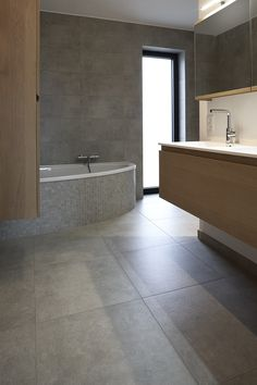 Outdoor Tiles, Indoor Outdoor, Wooden Flooring, Bathtub, Victoria, Bathroom, Architecture, Porches, Wood Flooring