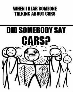 Every Petrolheads.