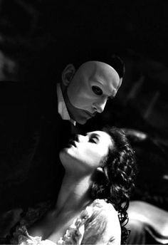 The phantom of the opera a film by Joel photographys photographs photooftheday photoofthenight pictures pics picoftheday picofthenight movie movies thephantomoftheopera joelschumacher Black White Photos, Black And White, Gaston Leroux, Love Never Dies, Sing To Me, Phantom Of The Opera, Good Movies, Amazing Movies, Greatest Movies