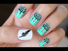 Want more nail ideas? Check out my entire playlist to see all of my tutorials! http://www.youtube.com/playlist?list=PL2BF6E1304B0F6E0E    For More Photos + Nail Polish Used: http://polishandpearls.com/to-easy-dreamcatcher-nail-art/    -VLOG CHANNEL: http://www.youtube.com/MissJenVLOGS  -TWITTER: http://twitter.com/MissJenFABULOUS  -FACEBOOK: http://ww...