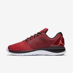 Jordan Trainer ST Men's Red Training Shoe - (Markdown Savings)