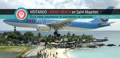 Visitando Maho Beach en Saint MaartenLa playa donde poder ver aterrizajes extremos Visitando Maho Beach: El alba despuntó con la proa del Costa Favolosa cortando las entonces tranquilas aguas del Mar Caribe y enfilando hacia esta capital de la parte holandesa de Saint Maarten. En su onomástico número 15, nuestra ...